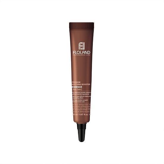Floland Усиливающая эссенция Premium Soothing Booster Essence 20 ml