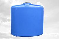 Емкость пластиковая ODS вертикальная 6000