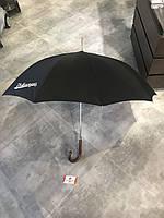 Зонт-трость Volkswagen Klassik, 311087600. Оригинал. Черного цвета., фото 1