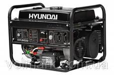 HYUNDAI HHY 3000FE Электрогенератор