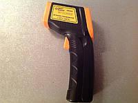 Измеритель температуры дистанционный(пирометр)