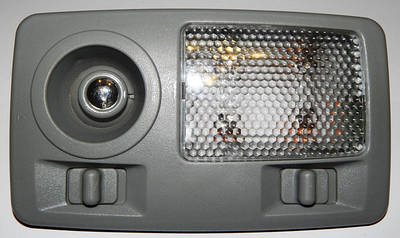 Плафоны внутреннего освещения