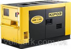 KIPOR KDE12STA Электрогенератор