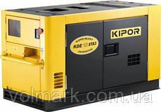 KIPOR KDE12STA3 Электрогенератор
