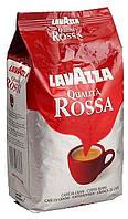 Итальянский кофе в зернах Lavazza Qualita Rossa