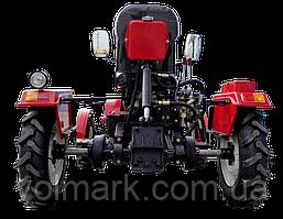 Forte T-151EL-HT LUX Мототрактор, фото 2