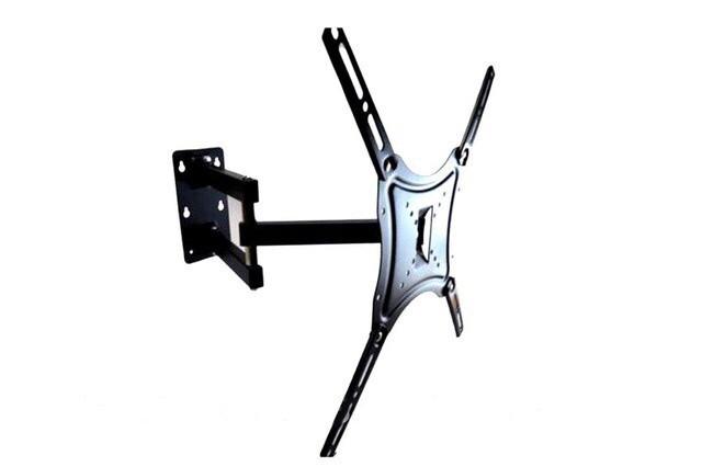 Крепеж настенный для телевизора HDL 117B-2 (14