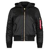 Мужская куртка демисезонная MA1 NATUS Alpha Industries, фото 10