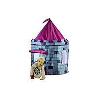 Палатка Замок Bino 82809 (105x105x125 см)