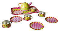 Детская посуда Чайный сервиз Bino 83388
