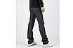 Мужские джинсы LEVIS 514™ Slim Straight Jeans RAW-GREY, фото 2