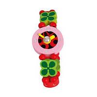 Часы детские Божья коровка Bino 9987128