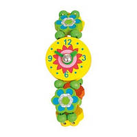 Часы детские Цветы Bino 9987130