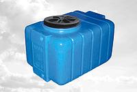 Емкость пластиковая ODкв квадратная 200