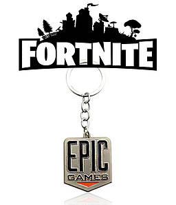 Брелок Fortnite Epic Games