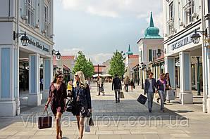Шоппинг-тур в Австрию - Designer Outlet Parndorf (от 1 ночи)