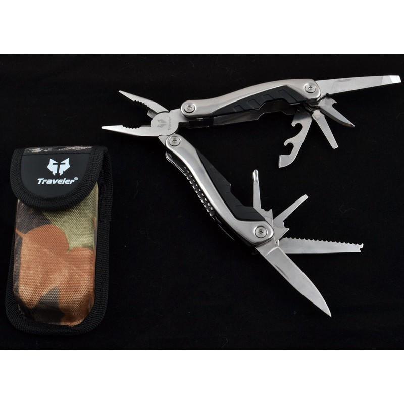 Нож многофункциональный MT509