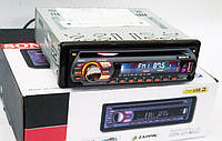 Автомагнитола CDX-GT490U DVD USB Sd MMC съемная панель, фото 1
