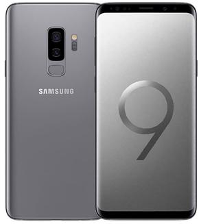 Смартфон Samsung Galaxy S9 64GB SM-G960 Gray Гарантия 12 месяцев, фото 2