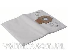 Bosch Бумажные мешки для GAS 15/20 (2605411229) 5 шт