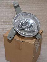Фара противотуманная правая шевроле авео CHEVROLET AVEO T250