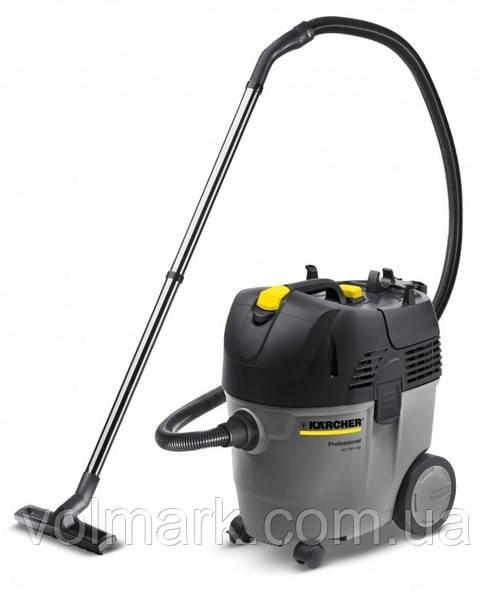 Karcher NT 35/1 Ap Пылесос для сухой и влажной уборки (1.184-505.0)