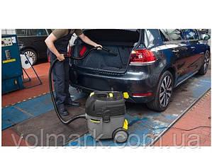 Karcher NT 35/1 Ap Пылесос для сухой и влажной уборки (1.184-505.0), фото 3