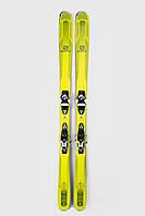 Лыжи Salomon QST 85 177 Из ФРАНЦИИ СКИДКА -40%