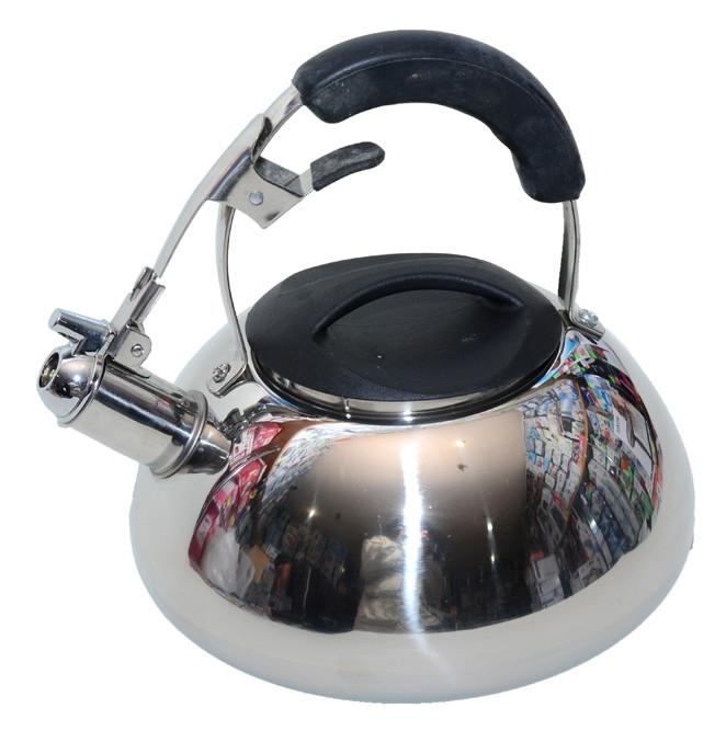Чайник со свистком 3л Giakoma G-3305