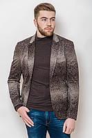 Пиджак из велюра, фото 1