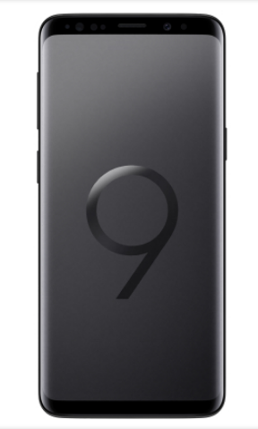 Смартфон Samsung Galaxy S9 Plus 64GB (SM-G965FZKDSEK) Гарантия 12 месяцев