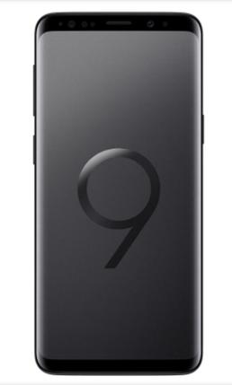 Смартфон Samsung Galaxy S9 Plus 64GB (SM-G965FZKDSEK) Гарантия 12 месяцев, фото 2