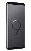 Смартфон Samsung Galaxy S9 Plus 64GB (SM-G965FZKDSEK) Гарантия 12 месяцев, фото 3