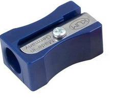 Точилка Kum без контейнера 100-1 пластиковая прямоугольная 1367100-1