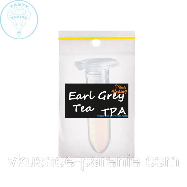 Ароматизатор Earl Grey Tea (Чай Эрл Грей) TPA 1мл