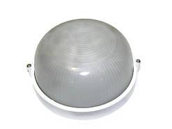 Светильник MAGNUM MIF 010 60 белый металический