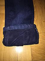 Джинсовые брюки на флисе для мальчиков оптом, Grace, 116-146 рр., арт. B82686, фото 6