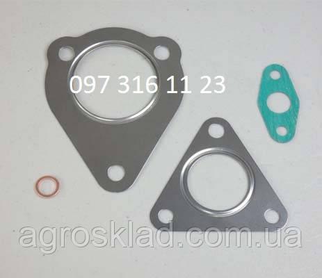 Прокладки турбокомпрессора GT1749VA / Audi A4 / Audi A6 / Skoda Superb / 1.9 TDI