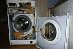 Как разобрать стиральную машинку?