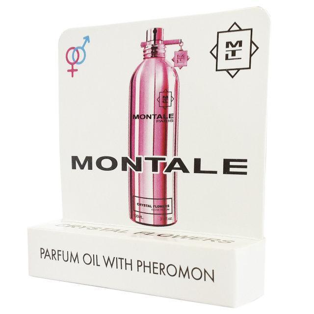 Montale Crystal Flowers - Mini Parfume 5ml