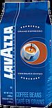 Итальянский кофе в зернах Lavazza Grand Espresso 1 кг, фото 2