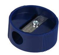 Точилка Kum без контейнера 100-16 пластиковая круглая 1368100-16