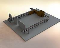 Проектирование систем автоматизации конвейерных систем