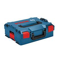 Кейс для інструменту LS-Boxx 136, Bosch Код:094008   Артикул:1600A012G0
