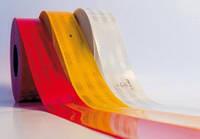 3М SL997-72 Scotchlight - Маркировочная световозвращающая сегментированная лента 51 мм х 50 м, красная
