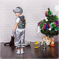 """Дитячий новорічний костюм """"Їжачок"""", фото 1"""