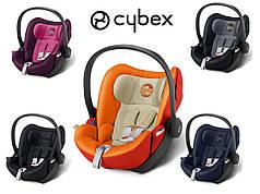 Автокресло Cybex Cloud Q