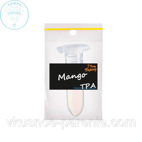 Ароматизатор Mango (Манго) TPA 1мл