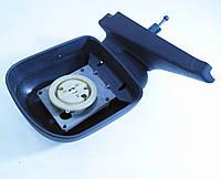 Корпус зеркала Рено Кенго (R) (Механич.) (Черное) 7700304831 Б/У