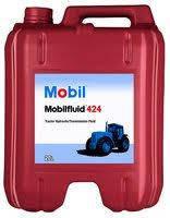 Тракторное масло MOBIL FLUID 424   20л